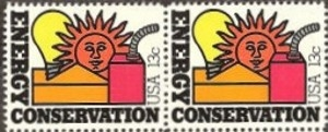 US Stamp Gallery >> Energy