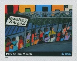 [组图] 沟通的使者 美国桥梁邮票欣赏(33P) - 路人@行者 - 路人@行者