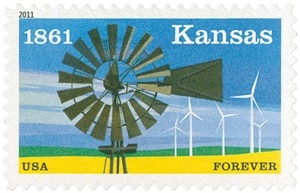 Kansas Statehood