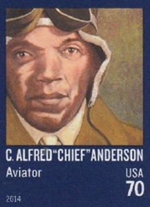 C. Alfred Chief Anderson