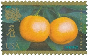 US Stamp Gallery >> Year of the Rabbit