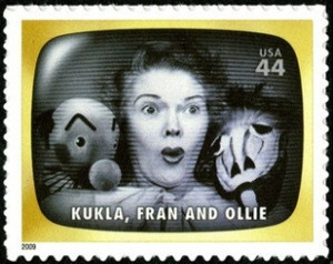 Kukla, Fran and Ollie