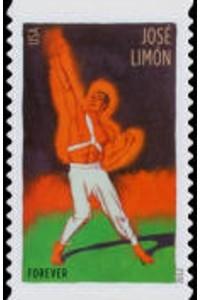 US Stamp Gallery >> Jose Limon